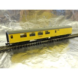 ** Graham Farish 374-683  Mk2 BSO Brake Second Open Network Rail