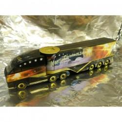 """** Herpa 148061 Fulda Promotion Truck """"Weihnachten 2002"""""""