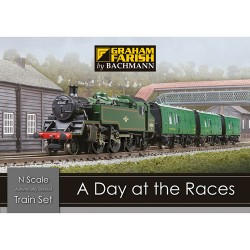 ** Graham Farish 370-185 A Day at the Races Starter Set