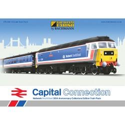 ** Graham Farish 370-430 Capital Connection Train Pack