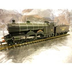 ** Bachmann 31-920 H2 Class Atlantic 4-4-2 2421 'South Foreland' SR Maunsell Green