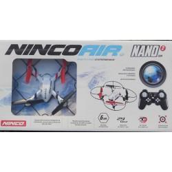 ** Ninco NH90097 Nincoair Quadro Nano 2 Cam Drone RC Radio Control