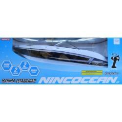 ** Ninco NH99002 Nincocean Priority Large Boat Radio Control