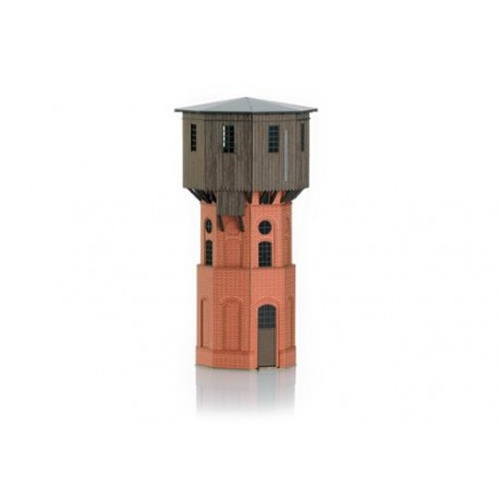 ** Marklin 72890 Sternebeck Water Tower Laser Cut Kit