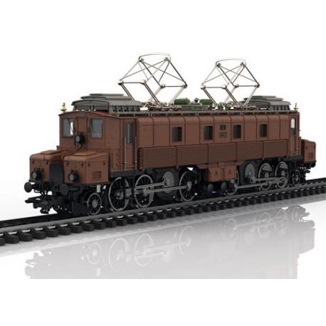 ** Marklin 39520 SBB Fc2x3.4 Kofferli Electric Locomotive II (MFX-Sound)