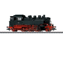 ** Marklin 39658 DB BR64 Steam Locomotive III (MFX-Sound)