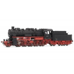 ** Rivarossi HR2718S DB BR58 Steam Locomotive III (DCC-Sound)