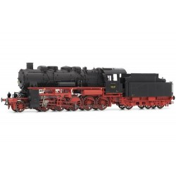 ** Rivarossi HR2720S DRG BR58 Steam Locomotive II (DCC-Sound)