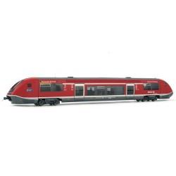 ** Rivarossi HR2715 DBAG BR641 029 Diesel Railcar V