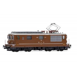 ** Rivarossi HR2734S BLS Re4/4 174 Electric Locomotive IV (DCC-Sound)