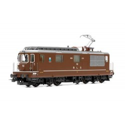 ** Rivarossi HR2736 BLS Re4/4 192 Electric Locomotive IV