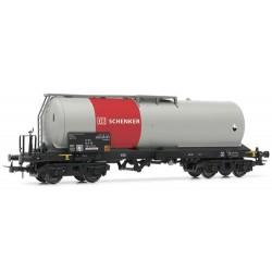 ** Rivarossi HR6402 DB Schenker Bogie Tank Wagon VI