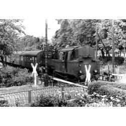 ** Arnold HN2186 DR BR95 Steam Locomotive Oil Fired IV