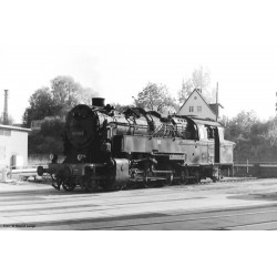 ** Arnold HN2187 DR BR95 Steam Locomotive Coal Fired III
