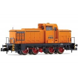 ** Arnold HN2269 DR V60D Diesel Locomotive III