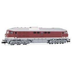 ** Arnold HN2299 DR BR131 020 Diesel Locomotive IV