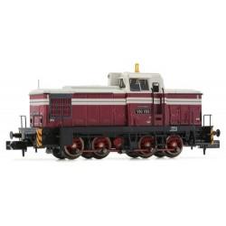 ** Arnold HN2302 DR V60D Diesel Locomotive III