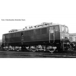 ** Arnold HN2304 DR E11 002 Electric Locomotive III