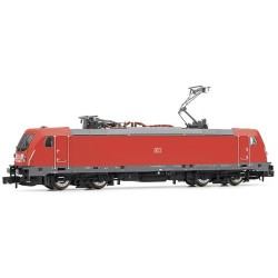 ** Arnold HN2406D DB Cargo BR147 Electric Locomotive VI (DCC-Fitted)