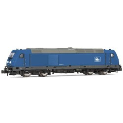 ** Arnold HN2414D Press BR285.1 Diesel Locomotive VI (DCC-Fitted)