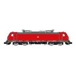 ** Arnold HN2438 DBAG BR147 Electric Locomotive VI