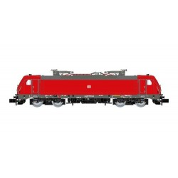 ** Arnold HN2438D DBAG BR147 Electric Locomotive VI (DCC-Fitted)