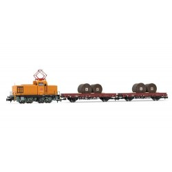 ** Arnold HN2300 DBAG V60D Freight Train Pack V