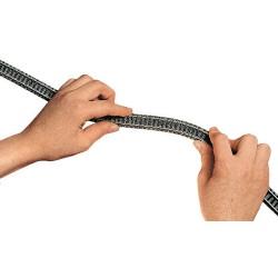 ** Fleischmann 9106 Profi Track Flexible 777mm