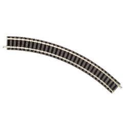 ** Fleischmann 9120 Profi Track Curve Radius 1 45 Degree 192mm
