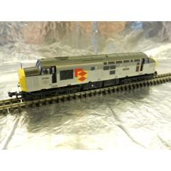 ** Graham Farish 371-470 Class 37 068  x 1 Grainflow BR Railfreight Distribution