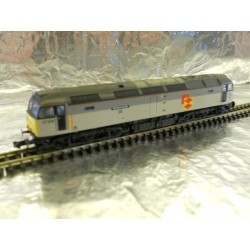 ** Graham Farish 372-247 Class 47/0 47209 'Herbert Austin' Railfreight Distribution