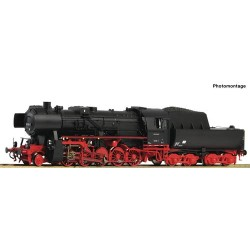 ** Roco 72190 DR BR52 5354-7 Steam Locomotive IV (DCC-Sound)