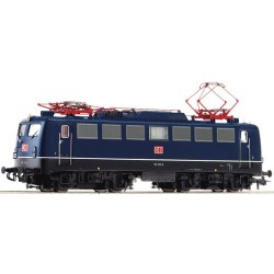 ** Roco 72564 DB BR110 Electric Locomotive V