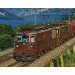 ** Roco 73818 BLS Re4/4 174 Frutigen Electric Locomotive V