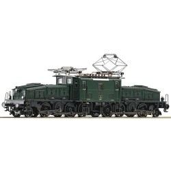 ** Roco 73249 SBB Ce6/8 II Electric Locomotive III