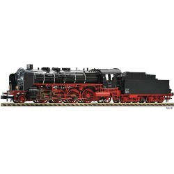 ** Fleischmann 713981 DB BR39.0-2 Steam Locomotive III (DCC-Fitted)