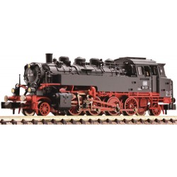 ** Fleischmann 708603 DB BR86 Steam Locomotive III