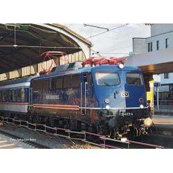 ** Fleischmann 733675 National Express BR110 469-4 Electric Loco VI (DCC-Sound)