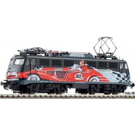 ** Fleischmann 733806 DBAG Autozug BR115 509-2 Electric Locomotive VI