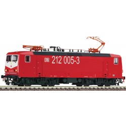 ** Fleischmann 734506 DR BR212 005-3 Electric Locomotive IV
