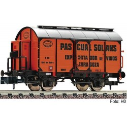 ** Fleischmann 845704 NORTE Pascual Solans Wine Wagon I