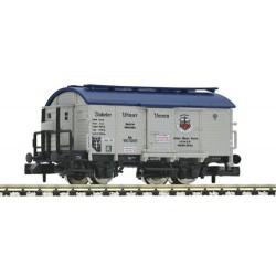 ** Fleischmann 845708 DRG Unkeler Winzer Verein Wine Barrel Wagon II