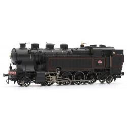 ** Jouef HJ2302 SNCF 141 TA308 Steam Locomotive III (DCC-Sound)