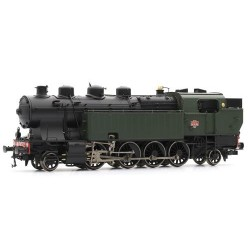 ** Jouef HJ2304 SNCF 141 TA312 Steam Locomotive III (DCC-Sound)