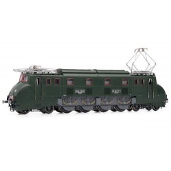 ** Jouef HJ2325 SNCF 2D2 5545 Electric Locomotive IV (DCC-Sound)