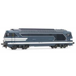 ** Jouef HJ2328 SNCF BB67400 Diesel Locomotive IV