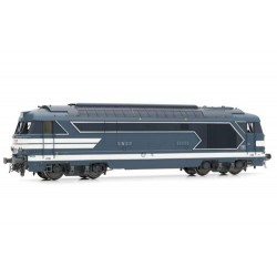 ** Jouef HJ2329 SNCF BB67400 Diesel Locomotive IV (DCC-Sound)