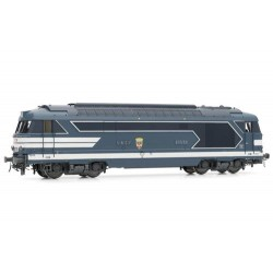 ** Jouef HJ2331 SNCF BB67400 Diesel Locomotive V (DCC-Sound)