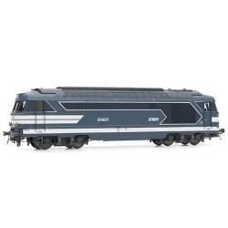 ** Jouef HJ2340 SNCF BB67604 Diesel Locomotive IV