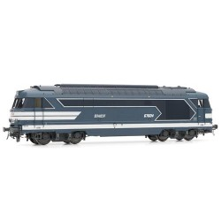 ** Jouef HJ2340S SNCF BB67604 Diesel Locomotive IV (DCC-Sound)